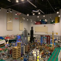 LEGO City 2018 Sponsored by Electric Pros