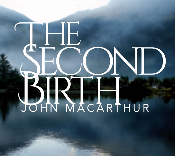 The Second Birth