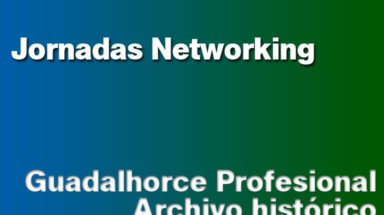 jornadas de networking