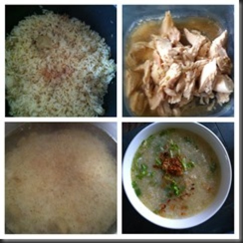 Why Not Cook Your Mother A Meal Of Chicken Rice This Coming Mother's Day?