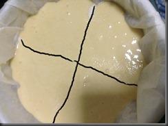 My Steamed Sponge Cake (Kuey Neng Ko) Is Full Of Gas。。。。 (汽水鸡蛋糕)