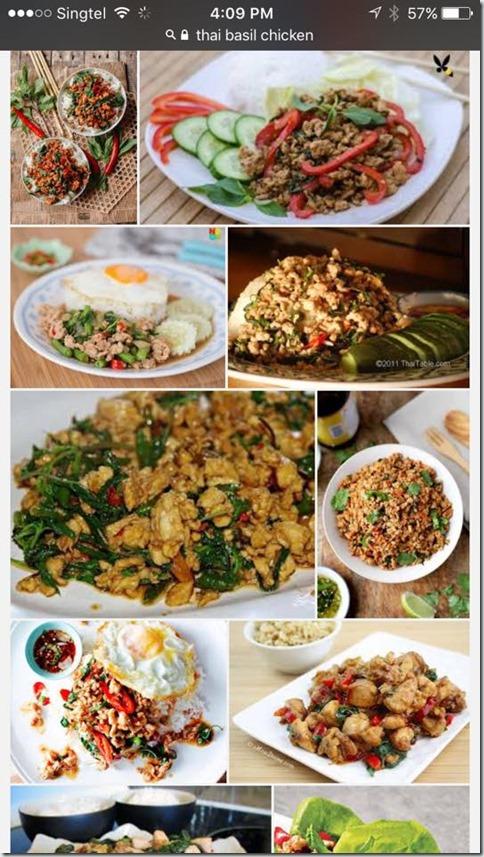 Thai Basil Chicken Recipe (泰式打抛/薄荷鸡 Pad Kra Pao Gai  ผัดกระเพราไก่)