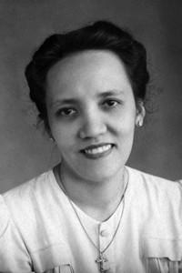 Carmen Romualdez Dela Cruz