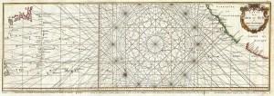 1751 Anson Map