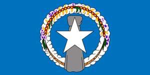 Flag of CNMI