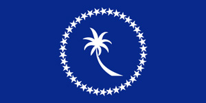 Flag of Chuuk
