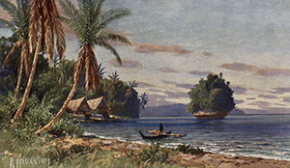 Palau Settlers