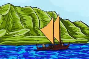 Polynesian Settlers