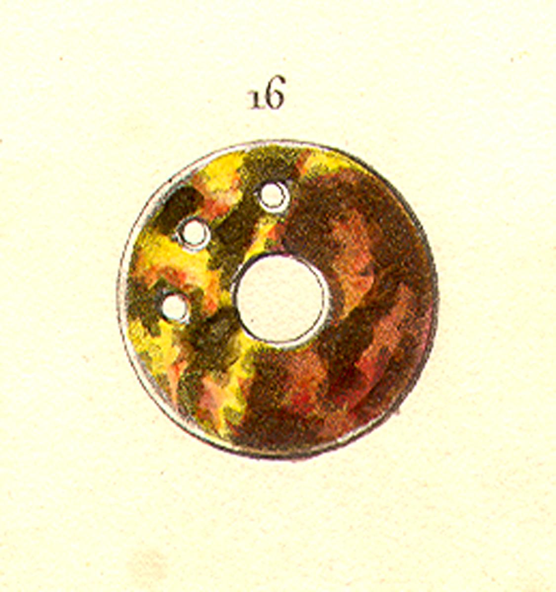 Ålas Detail