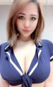 Melissa - Guangzhou Escort