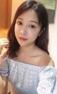 Tammy - Guangzhou Escort