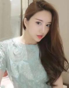Tina - Guangzhou Escort