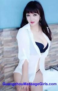 Deena - Guangzhou Escort