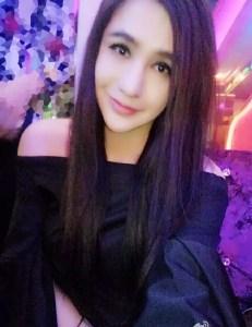 Guangzhou Trans Massage Girl - Jerry