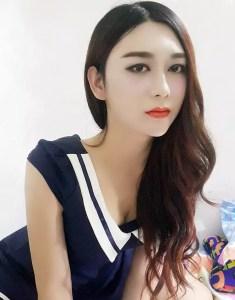 Guangzhou Ladyboy - Jing Zhi Ming