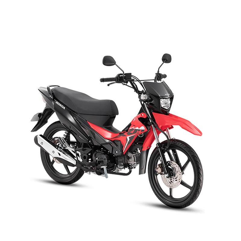 xrm-125-motard-red Xrm Motard Wiring Diagram on fi orange, fi tires for highway off-road, dirt bike, new honda,
