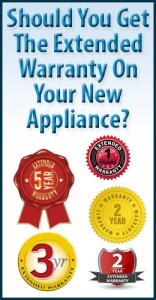 appliance-warranties