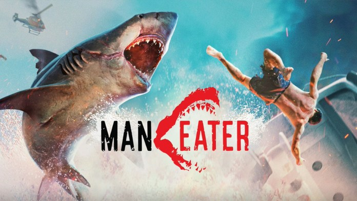 Maneater analysis.  Fun without complexes of series B