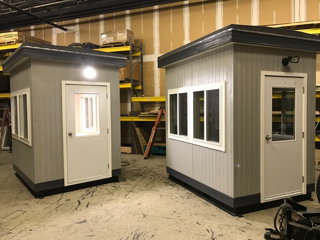 6 x 8 Guard Booths-Plan A-Chatham-ParkAve