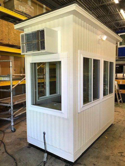 Guard Booth Manufacturer Guard Shack Manufacturer