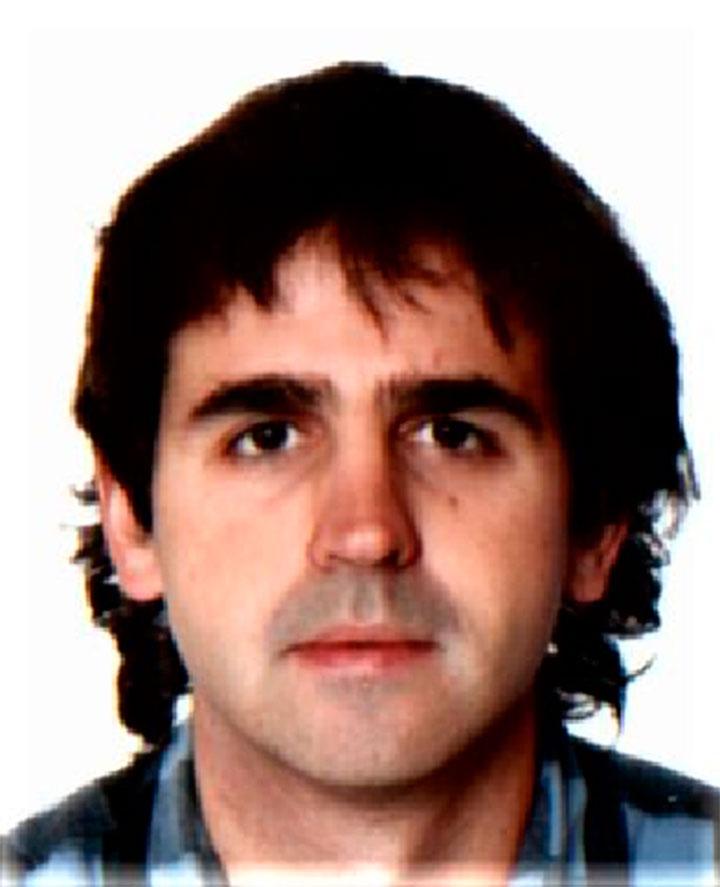 Detenido en Vizcaya el presunto colaborador de ETA Asier González Soreasu