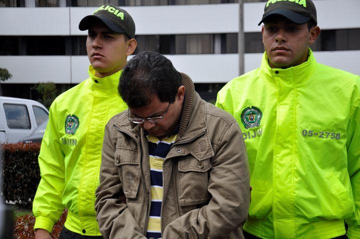 Detenido un pederasta buscado por abusos sexuales a menores en España y Colombia