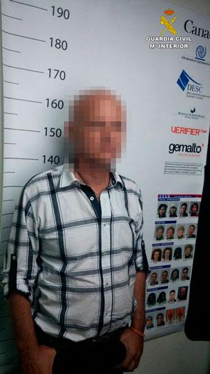 Detenido en Tailandia una persona buscada por la Justicia española por estafar a 5000 inmigrantes sudamericanos