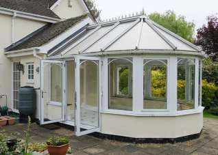 insulated-polycarb-conservatory-roof-from-outside