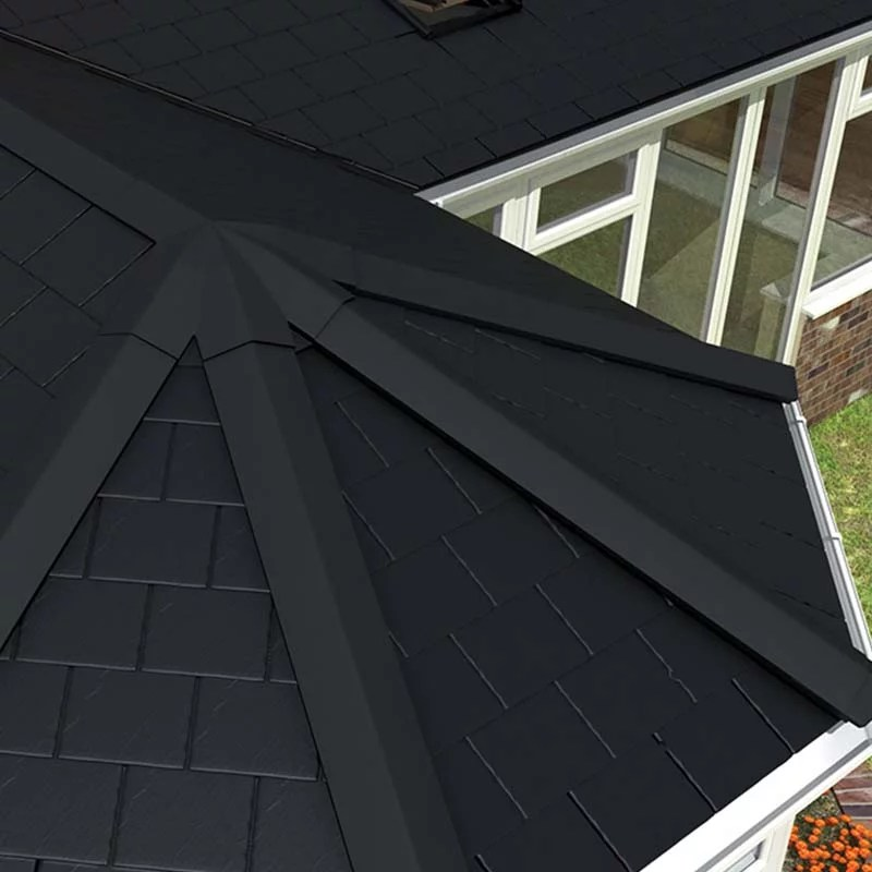 solid roofed conservatories add more value to your home