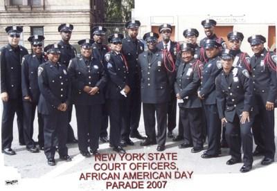 2007 Bronx Crew