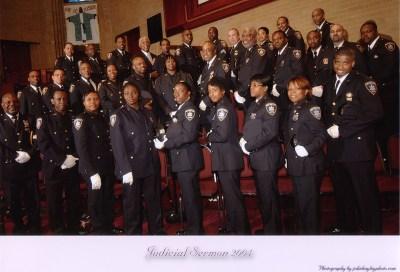 2004 Judicial Sermon