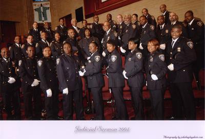 2004 Law Sermon