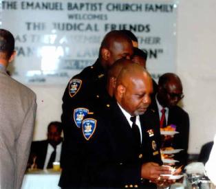 2006 Law Sermon