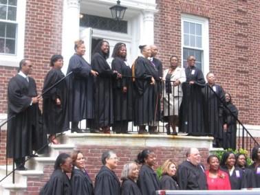 2010 Law Sermon