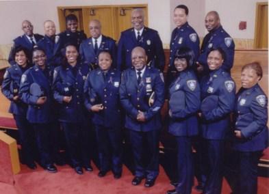 Judicial Sermon 2008