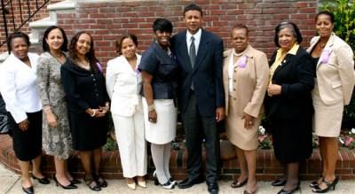 Judicial Sermon 2010