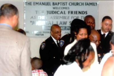 Law Sermon 2006