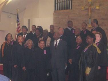 Sermon 2007