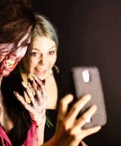 Megan Zombie