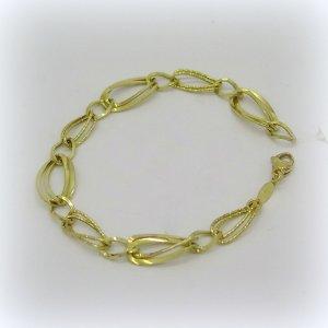 Bracciale in oro giallo 18 ct