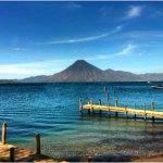 El Lago de Atitlan, Sololá Guatemala – 1