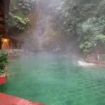 Fuentes Georginas, un paraíso de aguas termales en Zunil, Quetzaltenango, Guatemala -1