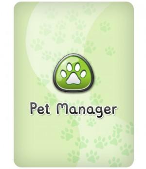 Aplicación móvil Pet Manager