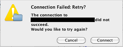 """jconsole: """"Connection Failed: Retry?"""" #SOLVED #java #jmx"""