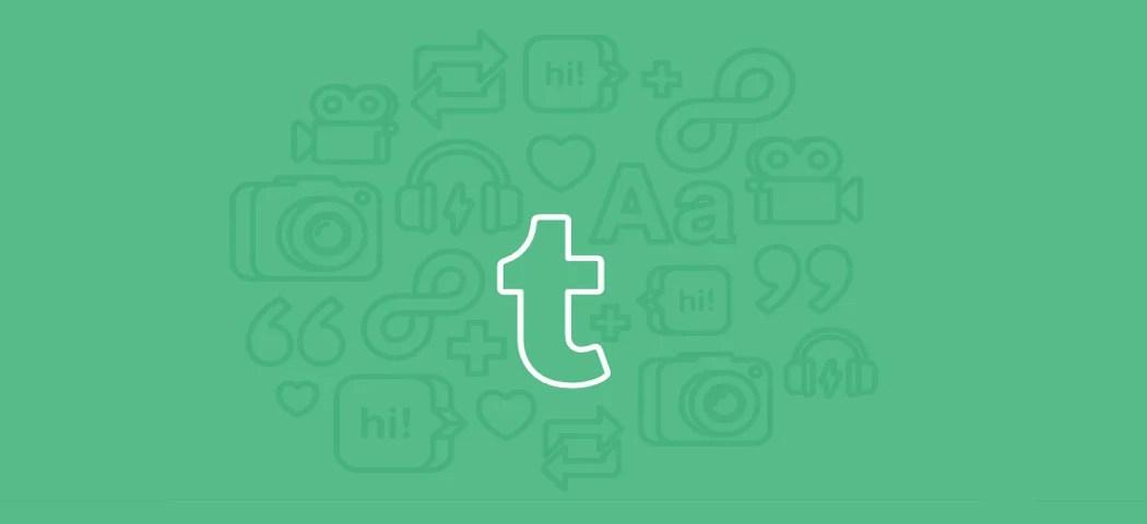 tumblr social