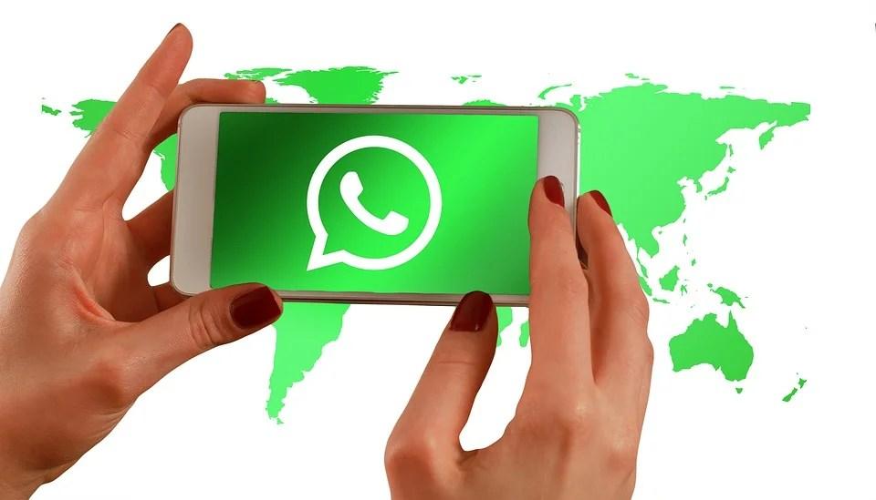 Come inserire un link di Whatsapp nel tuo sito web