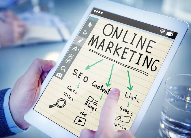 SEO applicata al web marketing
