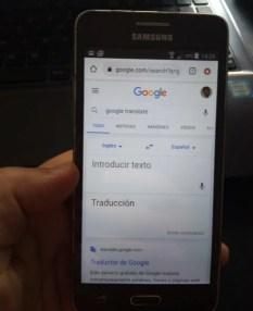 come utilizzare google translate