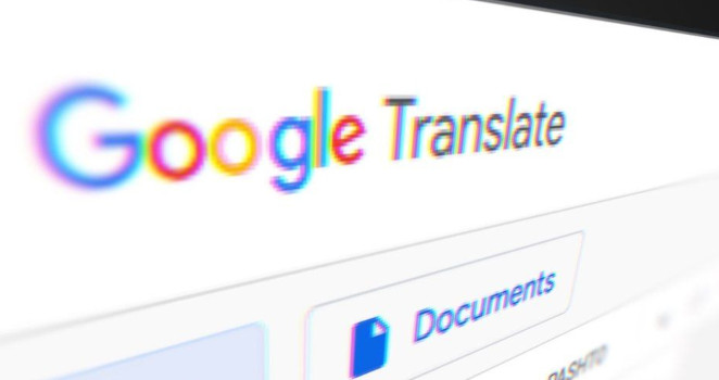 google translate - come funziona