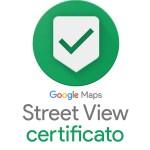 Fotografo Google Street View